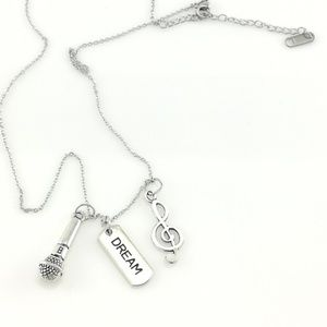 Jewelry - Dream Charm Necklace